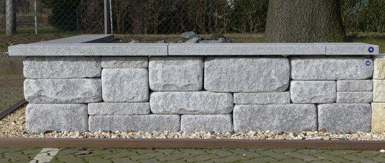 bauzentrum beckmann: mauersteine/trockenmauern, Garten Ideen