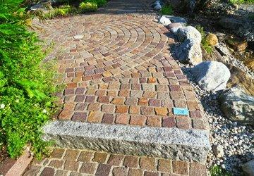 Preisliste granitpflaster granitpflaster pflastersteine for Gartengestaltung chinesisch