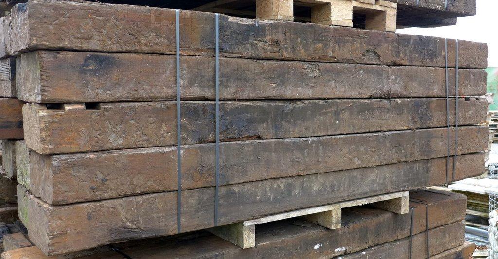 Bauzentrum Beckmann: Gartenbau-Holz