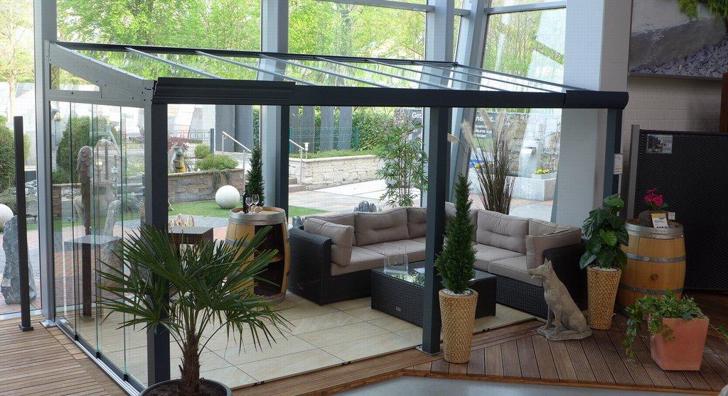 Bauzentrum Beckmann Uberdachungen Hauser