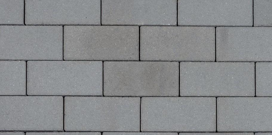 Betonpflaster ohne fase
