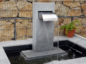 bauzentrum beckmann wasserf lle. Black Bedroom Furniture Sets. Home Design Ideas