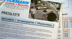 Bauzentrum Beckmann Serviceleistungen